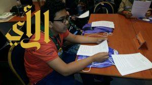 صغار الإعلام الكشفي يتعرفون على حقوقهم الإعلامية ورصد الإعلام لقضاياهم