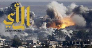 الحرب في حلب.. الصراع الأكثر فتكا في العصر الحالي