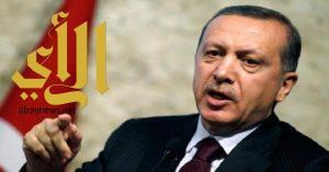 أردوغان : انتحاري غازي عنتاب فتى يتراوح عمره بين 12 و14 عامًا