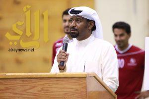اللجنة المنظمة لبطولة الخليج الثانية تقدم عمل مختلف للنهائي اليوم