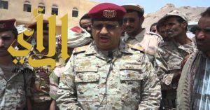 رئيس هيئة الأركان اليمنية: صنعاء باتت في متناول اليد