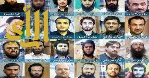 الأمم المتحدة تستنكر الإعدامات الجماعية في إيران