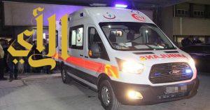 22 قتيلا و94 جريحا في تفجير إرهابي على حفل زفاف جنوب تركيا