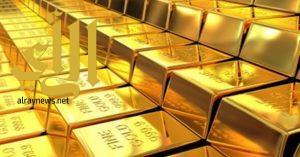 الذهب يرتفع من أدنى مستوى في 4 أسابيع