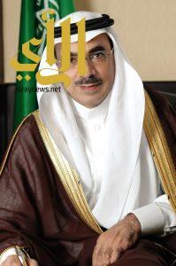 كلمة معالي أمين المنطقة الشرقية المهندس فهد بن محمد الجبير بمناسبة اعلان الميزانية