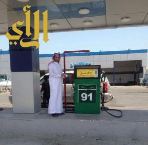 بلدية محافظة الخفجي تغلق 17 محطة بترولية وتنذر 8 محطات  أخرى