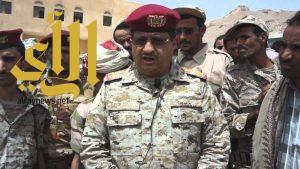 رئيس هيئة أركان الجيش اليمني يعلن بدء مرحلة الحسم العسكري