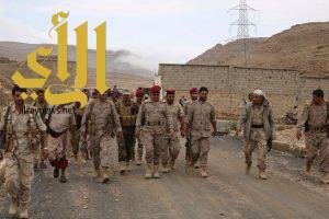 هيئة الأركان اليمنية: الجيش يستعد لنقل معركته إلى محافظتي صعده وعمران