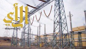 السعودية للكهرباء : 246 ميجاوات أحمال الكهرباء في منى يوم العيد