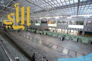 مطار الملك عبدالعزيز يجهز 14 صالة لمغادرة 750 ألف حاج