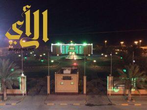 بلدية اللهابة تنهي استعداداتها لليوم الوطني 86