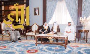 """أمير الباحة يطلق مبادرة """" شكراً لهم """" لتكريم رجال الأمن"""