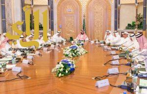 مجلس الشؤون الاقتصادية يناقش عددا من الموضوعات