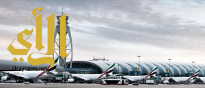 """""""طائرة بدون طيار"""" تغلق المجال الجوي حول مطار دبي"""