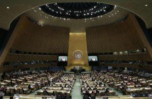 ولي العهد: المملكة تدعو إيران إلى احترام حسن الجوار