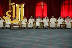 جامعة الباحة تنظم حفل معايدة لمنسوبيها بمناسبة عيد الاضحى