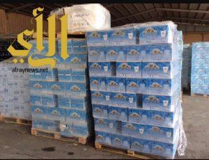 مكتب الغرب بتعليم مكة يختتم أعماله التطوعية لحجاج بيت الله