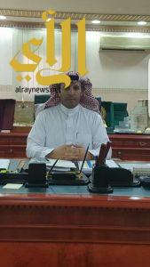 اليوسف نائباً لرئيس مكتب التدريب التقني والمهني بمنطقة الباحة