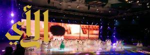 أمير الرياض رعى حفل وزارة التعليم باليوم الوطني 86