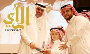 طالبين وثلاث طالبات بمكة يحققون مراكز متقدمة في مشروع تحدي القراءة العربي