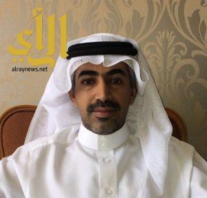 """آل شريه"""" مديرًا للشؤون المالية والإدارية بالكلية التقنية بنجران"""