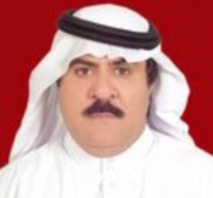 قصيدة وطنية للشاعر عبدالله الشمري