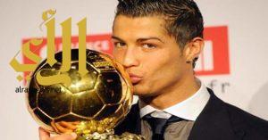 الكرة الذهبية: تصويت أفضل لاعب في العالم سيتاح للصحافيين فقط