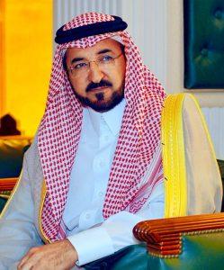 وكيل إمارة الباحة : اليوم الوطني حدث مجيد نستذكر من خلاله نتاج التضحيات للملك المؤسس