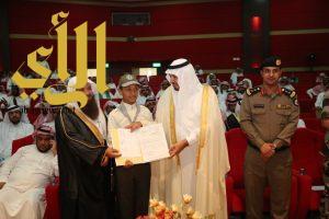 تكريم 4 كشافين بوادي الدواسر حققوا نتائج متقدمة على المستوى الوطني والعربي