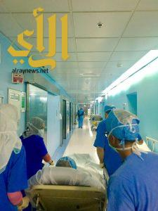"""""""الصحة"""" تخصص خطاً ساخناً لاستقبال عمليات القلب في مدينة الملك عبد الله الطبية بمكة"""