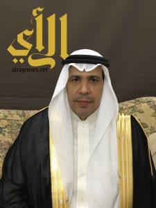 البريه مديراً لشؤون طلاب كليات عنيزة