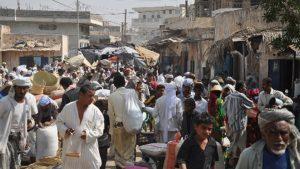 الأمم المتحدة: إنقاذ قرابة 4.1 مليون يمني من موت محقق