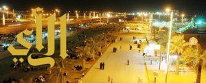 الدويس يعلن نجاح خطة تشغيل منتزهات الحاجب في الاجازة الصيفية