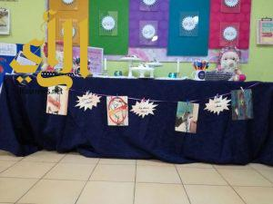 مدرسة بنات بوادي الدواسر تُطلق مبادرة لحماية الأطفال من العنف