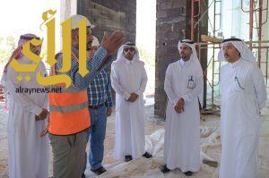 """""""الحميدي"""" :نعمل على دعم المستثمرين في المشاريع السياحية بالقصيم"""