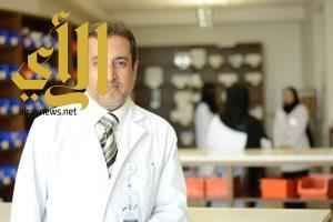 مستشفى الملك عبد الله الجامعي بالرياض يحصل على تصريح ممارسة الطب النووي