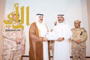 متعب بن عبدالله يدشن المنشآت الرياضية للحرس الوطني