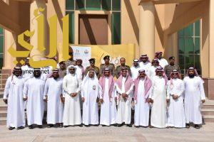 انطلاق مهرجان سفاري بقيق ( تراث الصحراء) مطلع صفر المقبل