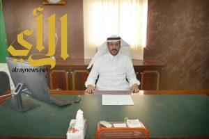 المهندس مصلح العلياني يودع بلدية محافظة تنومة بـأكثر من 22 مشروع