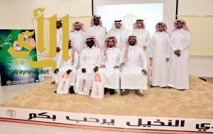 انطلاق أعمال اللجنة الاستشارية الفنية بنادي النخيل
