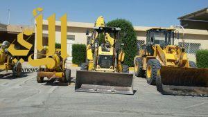 بلدية الذيبية تنظف وتجهز قنوات الصرف استعداداً لاستقبال موسم الأمطار