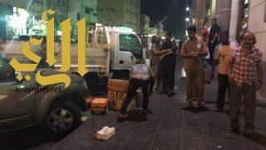 بلدية الخبر تغلق ١١١ منشأة وتوجيه أكثر من ١١،٤ ألف مخالفة وإنذار خلال عام