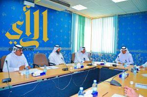 اللجنة الزراعية بغرفة نجران تعقد إجتماعها الاول للدورة الجديدة
