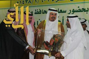 افتتاح مقر لجنة التنمية الاجتماعية الأهلية بمركز نزوى بوادي الدواسر