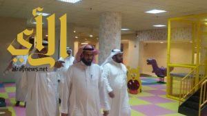 تعليم مكة يدشن مدارس أهلية بــ 80 مليون ريال