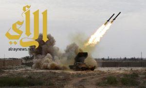 قيادة قوات التحالف: اعتراض صاروخين باليستيين أُطلقت بإتجاه مأرب والطائف