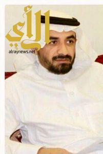 محمد الجذعان مساعداً لمدير مكتب التعليم بقرطبة