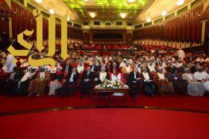 الكشافة السعودية تختتم مشاركتها بالمؤتمر الكشفي العربي الــ 28 في سلطنة عمان