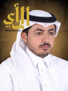 """""""القحطاني"""" مديراً عاماً لهيئة الهلال الاحمر السعودي بمنطقة الرياض"""