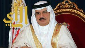 ملك البحرين يصل الرياض لتقديم واجب العزاء في وفاة الأمير تركي